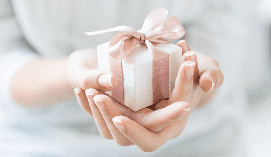 Authentic Generosity: Knowing When to Give or Receive - Katharine Chestnut