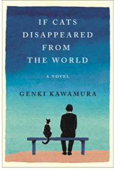 If Cats Disappeared From The World | Genki Kawamura