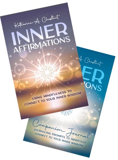 Inner Affirmations & Companion Journal Bundle