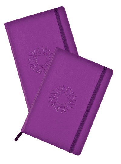 Inner Affirmations Classic Journal
